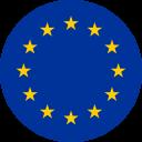 Flat Round European Union Flag Download (PNG), Düz Yuvarlak Avrupa Birliği Bayrağı İndir (PNG), Bandera de la Unión Europea plana redonda Descargar (PNG), Round Flat Union européenne Drapeau Télécharger (PNG), Flach Rund Europäische Union Flag Download (PNG), Плоский Круглый Флаг Европейского Союза Скачать (PNG), Flat Round Bandiera dell'Unione Europea Scarica (PNG), Flat Round Bandeira da União Europeia Baixar (PNG), Flat Round Avropa Birliyi bayrağı Download (PNG), Datar Putaran Uni Eropa Bendera Download (PNG), Flat Round European Union Flag Muat turun (PNG), Flat Round European Union Flag Download (PNG), Płaski okrągły Flaga Unii Europejskiej Pobierz (PNG), 扁圓形歐盟旗幟下載(PNG), 扁圆形欧盟旗帜下载(PNG), फ्लैट दौर यूरोपीय संघ का ध्वज डाउनलोड (PNG), جولة شقة الاتحاد الأوروبي العلم تحميل (PNG), دور تخت اتحادیه اروپا پرچم دانلود (PNG), ফ্লাট রাউন্ড ইউরোপীয় ইউনিয়নের পতাকা ডাউনলোড করুন (পিএনজি), فلیٹ راؤنڈ یورپی یونین کے پرچم لوڈ، اتارنا (PNG), フラットラウンド欧州連合の旗ダウンロード(PNG), ਫਲੈਟ ਗੋਲ ਯੂਰਪੀ ਯੂਨੀਅਨ ਦਾ ਝੰਡਾ ਡਾਊਨਲੋਡ (PNG), 플랫 라운드 유럽 연합 국기 다운로드 (PNG), ఫ్లాట్ రౌండ్ యూరోపియన్ యూనియన్ జెండా డౌన్లోడ్ (PNG), फ्लॅट फेरी युरोपियन युनियनमधील ध्वज डाउनलोड (पीएनजी), Flat Vòng Liên minh Châu Âu Cờ Tải (PNG), பிளாட் வட்ட ஐரோப்பிய ஒன்றியக் கொடி பதிவிறக்கி (PNG) இருக்க, แบนยุโรปรอบธงชาติดาวน์โหลด (PNG), ಫ್ಲಾಟ್ ರೌಂಡ್ ಯುರೋಪಿಯನ್ ಯೂನಿಯನ್ ಧ್ವಜ ಡೌನ್ಲೋಡ್ (PNG ಸೇರಿಸಲಾಗಿದೆ), ફ્લેટ રાઉન્ડ યુરોપિયન યુનિયન ધ્વજ ડાઉનલોડ કરો (PNG), Διαμέρισμα Γύρο της Ευρωπαϊκής Ένωσης Σημαία Λήψη (PNG)