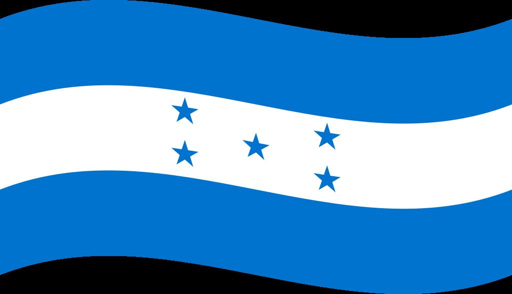 Flag Of Honduras Flag Download