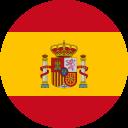 Flat Round Spain Flag Download (PNG), Düz Yuvarlak İspanya Bayrağı İndir (PNG), Plana redonda Bandera España Descargar (PNG), Round plat Drapeau de l'Espagne Télécharger (PNG), Flach Rund Spanien Flagge Download (PNG), Плоский круглый Испания флаг Скачать (PNG), Flat Round Spagna Flag Scarica (PNG), Flat Round Espanha Flag Download (PNG), Flat Round İspaniya bayrağı Download (PNG), Datar Putaran Spanyol Flag Download (PNG), Flat Round Spain Flag Muat turun (PNG), Flat Round Spanyol Flag Download (PNG), Płaski okrągły Hiszpania flaga pobierania (PNG), 扁圓形西班牙國旗下載(PNG), 扁圆形西班牙国旗下载(PNG), फ्लैट दौर स्पेन करें डाउनलोड (PNG), شقة جولة علم إسبانيا تحميل (PNG), دور تخت اسپانیا پرچم دانلود (PNG), ফ্লাট রাউন্ড স্পেন পতাকা ডাউনলোড করুন (পিএনজি), فلیٹ راؤنڈ سپین پرچم لوڈ، اتارنا (PNG), フラットラウンドスペインの旗ダウンロード(PNG), ਫਲੈਟ ਗੋਲ ਸਪੇਨ ਝੰਡਾ ਡਾਊਨਲੋਡ (PNG), 플랫 라운드 스페인 플래그 다운로드 (PNG), ఫ్లాట్ రౌండ్ స్పెయిన్ ఫ్లాగ్ డౌన్లోడ్ (PNG), फ्लॅट फेरी स्पेन ध्वज डाउनलोड (पीएनजी), Flat Vòng Tây Ban Nha Cờ Tải (PNG), பிளாட் வட்ட ஸ்பெயின் கொடி பதிவிறக்கி (PNG) இருக்க, แบนกลมสเปนธงดาวน์โหลด (PNG), ಫ್ಲಾಟ್ ರೌಂಡ್ ಸ್ಪೇನ್ ಫ್ಲಾಗ್ ಡೌನ್ಲೋಡ್ (PNG ಸೇರಿಸಲಾಗಿದೆ), ફ્લેટ રાઉન્ડ સ્પેઇન ધ્વજ ડાઉનલોડ કરો (PNG), Διαμέρισμα Γύρο της Ισπανίας Σημαία Λήψη (PNG)