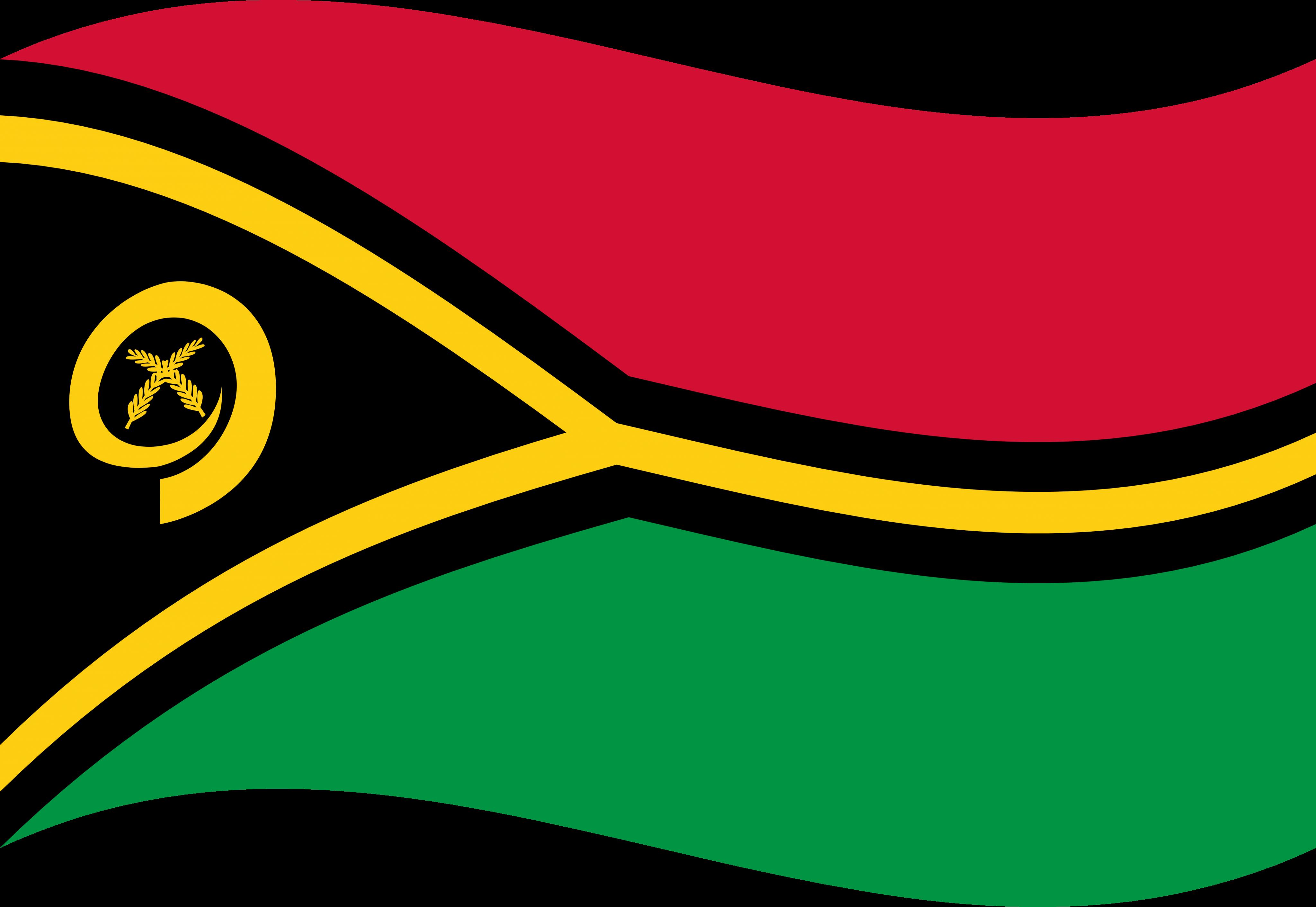 Flag of Vanuatu Flag Download